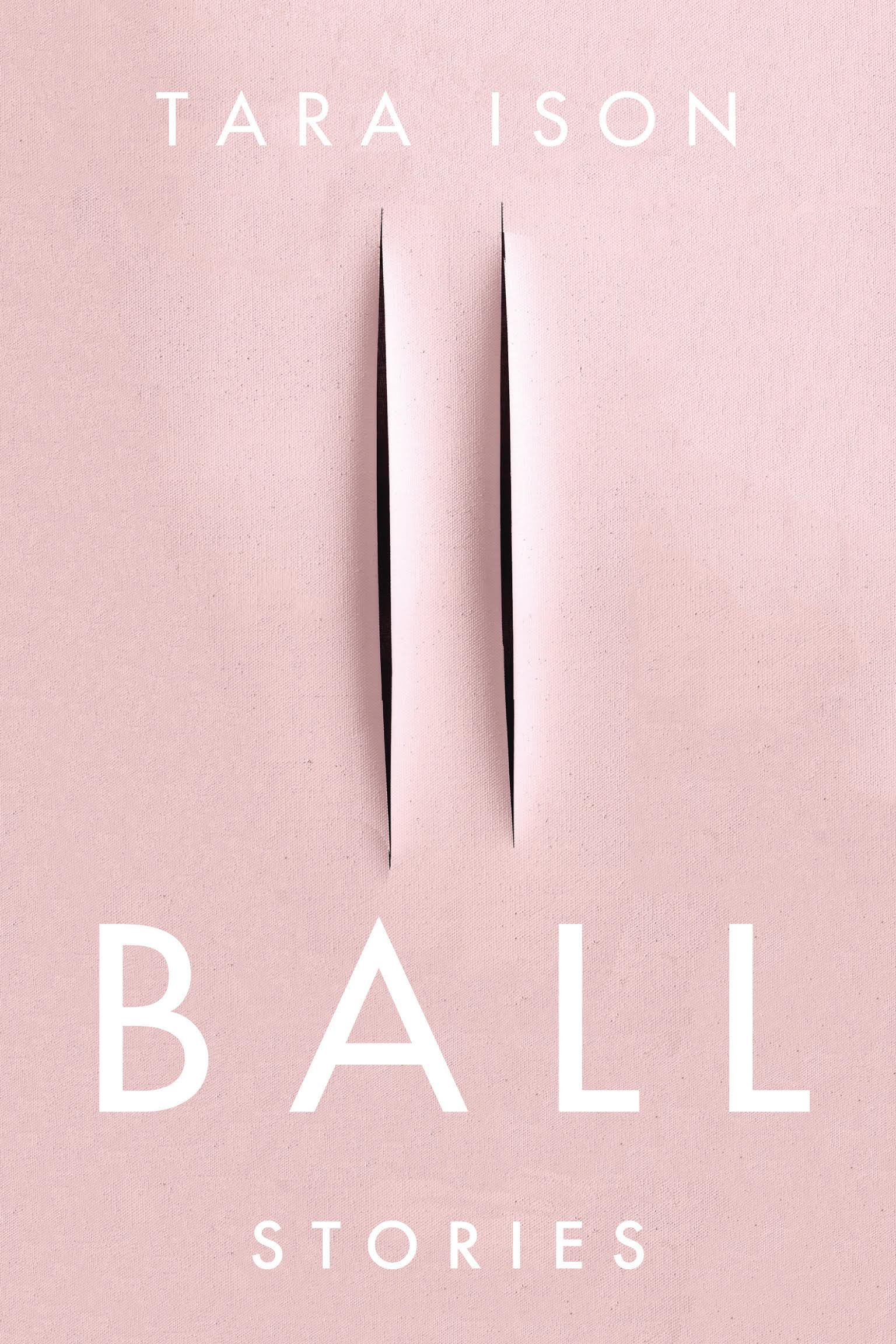 Ball cover photo